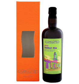 Samaroli Trinidad Rum 1999/2016 0,7L -GB-