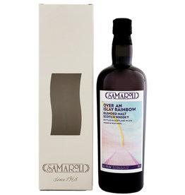 Samaroli Over an Islay Rainbow Blended Malt Scotch Whisky 0,7L -GB-
