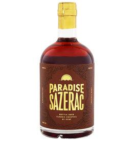 Paradise Sazerac 0,5L