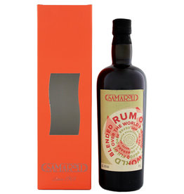 Samaroli Over the World Blended Rum Edition 2016 0,7L -GB-