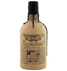 Professor Cornelius Ableforth's Rumbullion! Navy Strength 0,7L