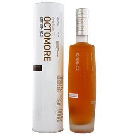 Bruichladdich Octomore 7.3 Ochdamh-Mor whisky