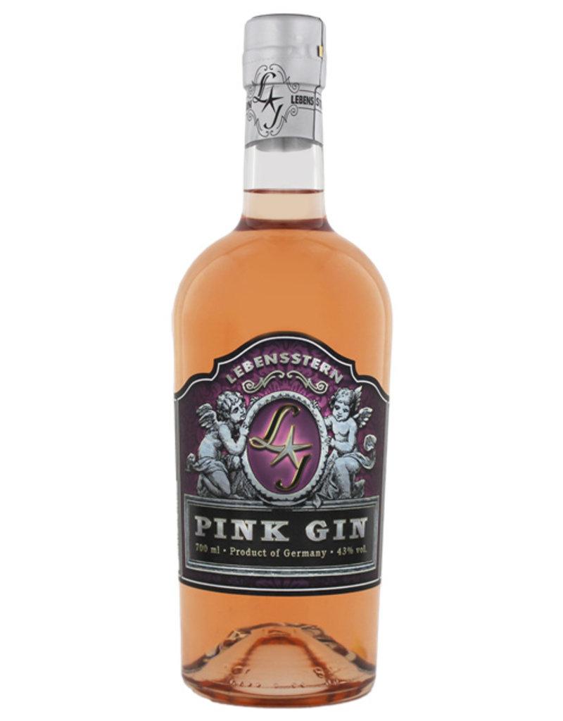 Lebensstern Lebensstern Pink Gin 0,7L