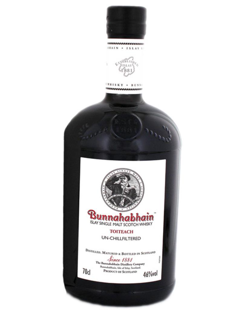 Bunnahabhain Toiteach 0,7L -GB-
