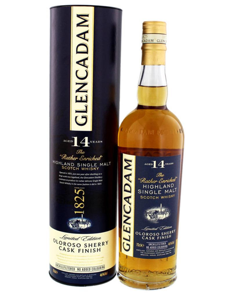 Glencadam 14YO 0,7L -GB-