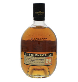 The Glenrothes 1998 Malt 0,7L -GB-