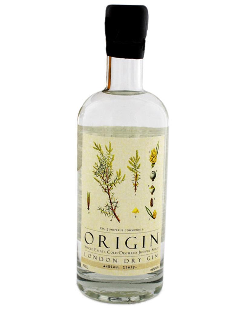 Origin Gin Arezzo 0,7L