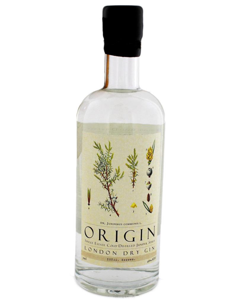 Origin Gin Istog 0,7L