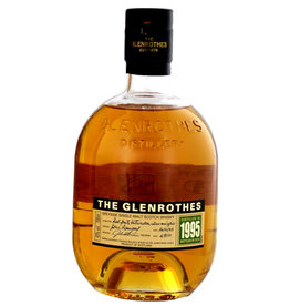 The Glenrothes 1995 Malt 0,7L -GB-