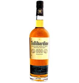 Tullibardine 500 Sherry Finish 0,7L -GB-