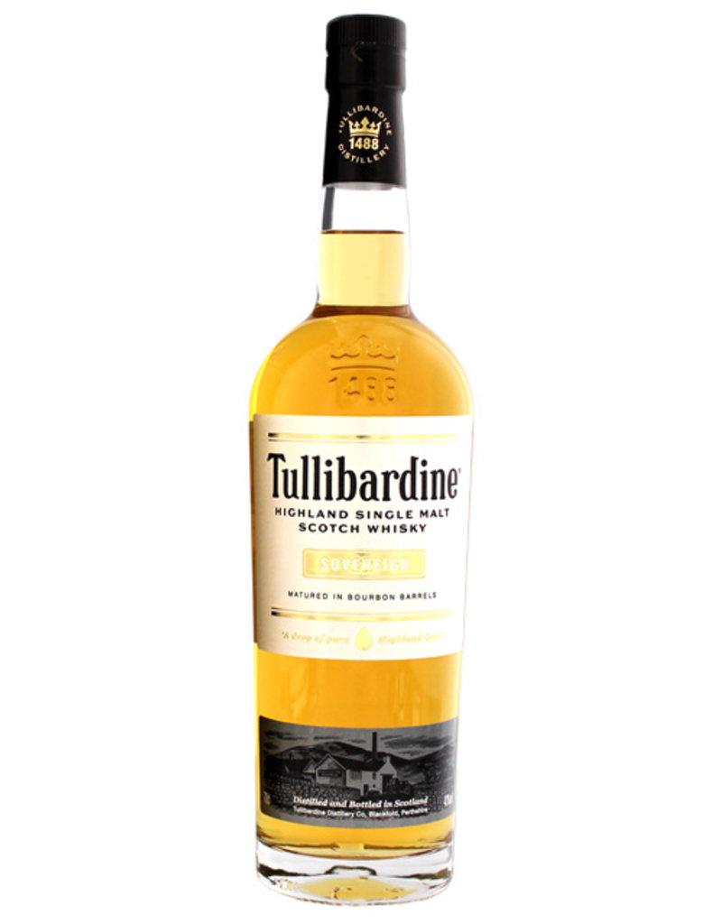 Tullibardine Sovereign 0,7L -GB-