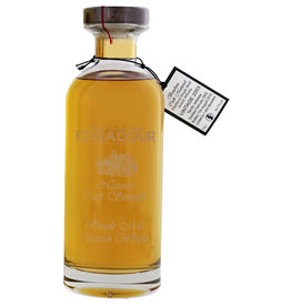 Edradour Natural Cask 2003 single malt Scotch whisky