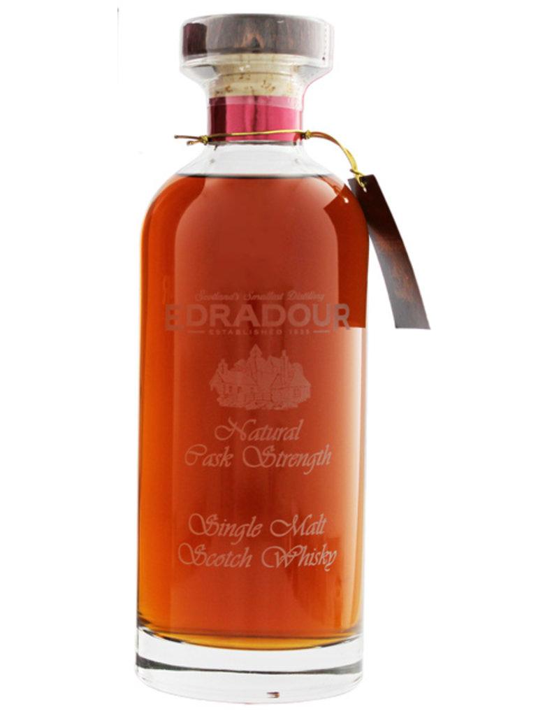 Edradour Edradour Sherry Cask Matured 2001 whisky 0,7L -GB-