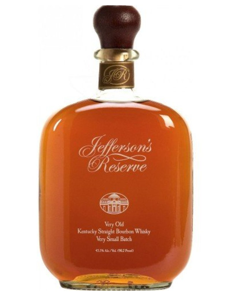 Jefferson's Reserve Bourbon 0,7L
