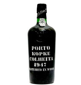 Kopke 1947  Kopke Colheita Port