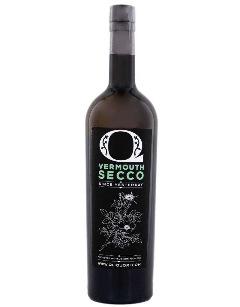 Q Vermouth Secco 0,75L