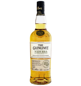 The Glenlivet Nadurra First Fill White American Oak 0,7L -GB-