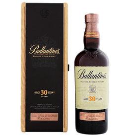 Ballantines 30YO Scotch Whisky 0,7L -GB-