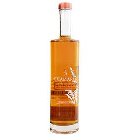 Chamarel Mandarin Liqueur 0,5L -GB-