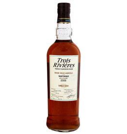 Trois Rivieres Trois Rivieres Single Cask 2006/2015 0,7L -GB-