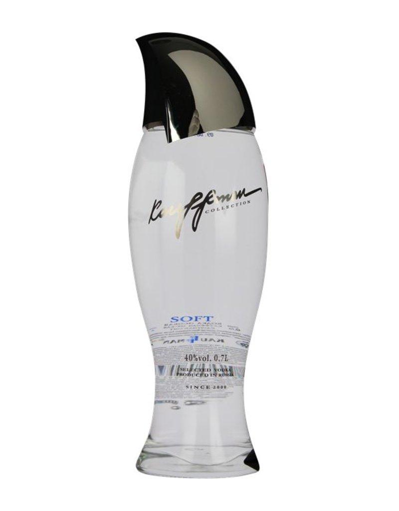 Kauffman Vodka Soft 0,7L -GB-