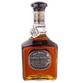Jack Daniels Silver Select 700ml