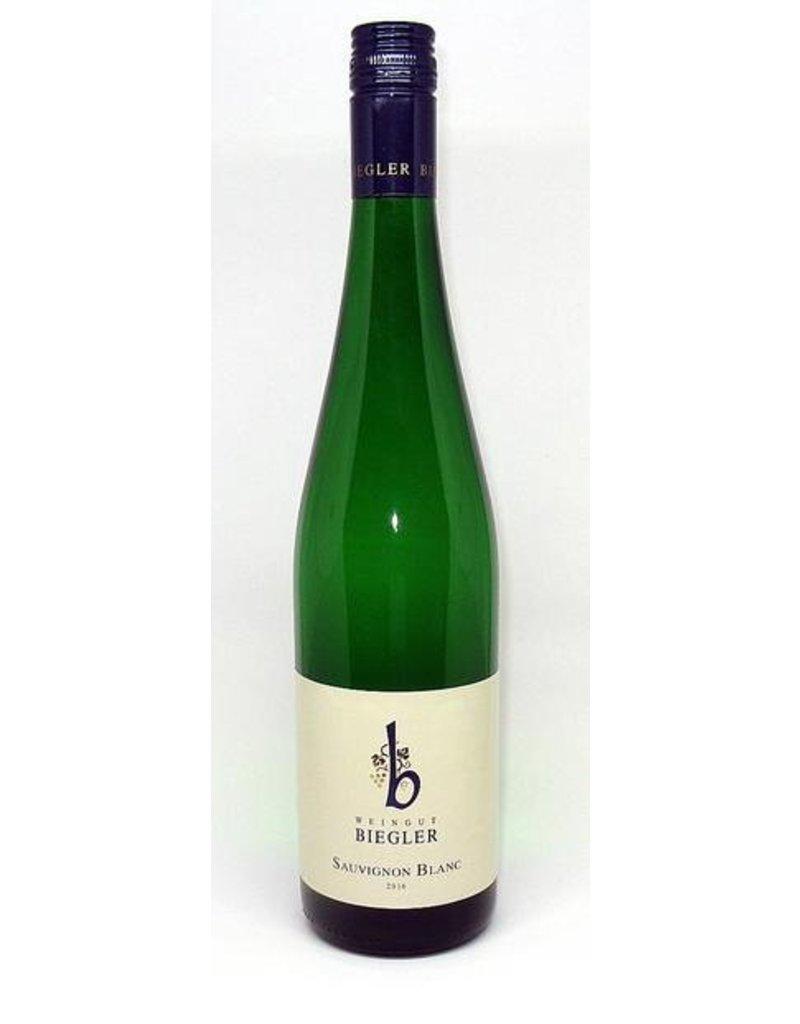 2015 Weingut Biegler Sauvignon Blanc