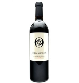 2012 O-Shaughnessy Estate Mount Veeder