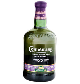 Connemara 22YO 700ml Gift Box