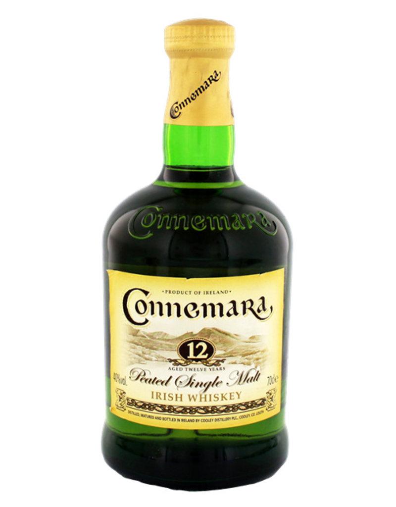 Connemara 12 Years Old 700ml Gift box
