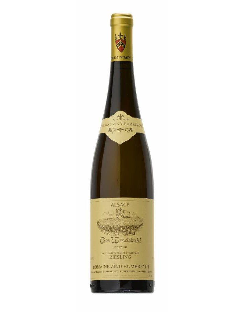 Zind Humbrecht 2015 Zind Humbrecht Clos Windsbuhl Pinot Gris Magnum