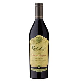 2014 Caymus Vineyards