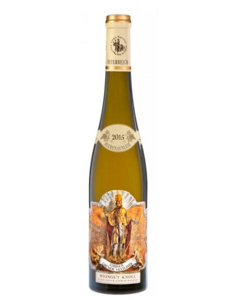 2015 Knoll Trocken Beerenauslese Gruner Veltliner