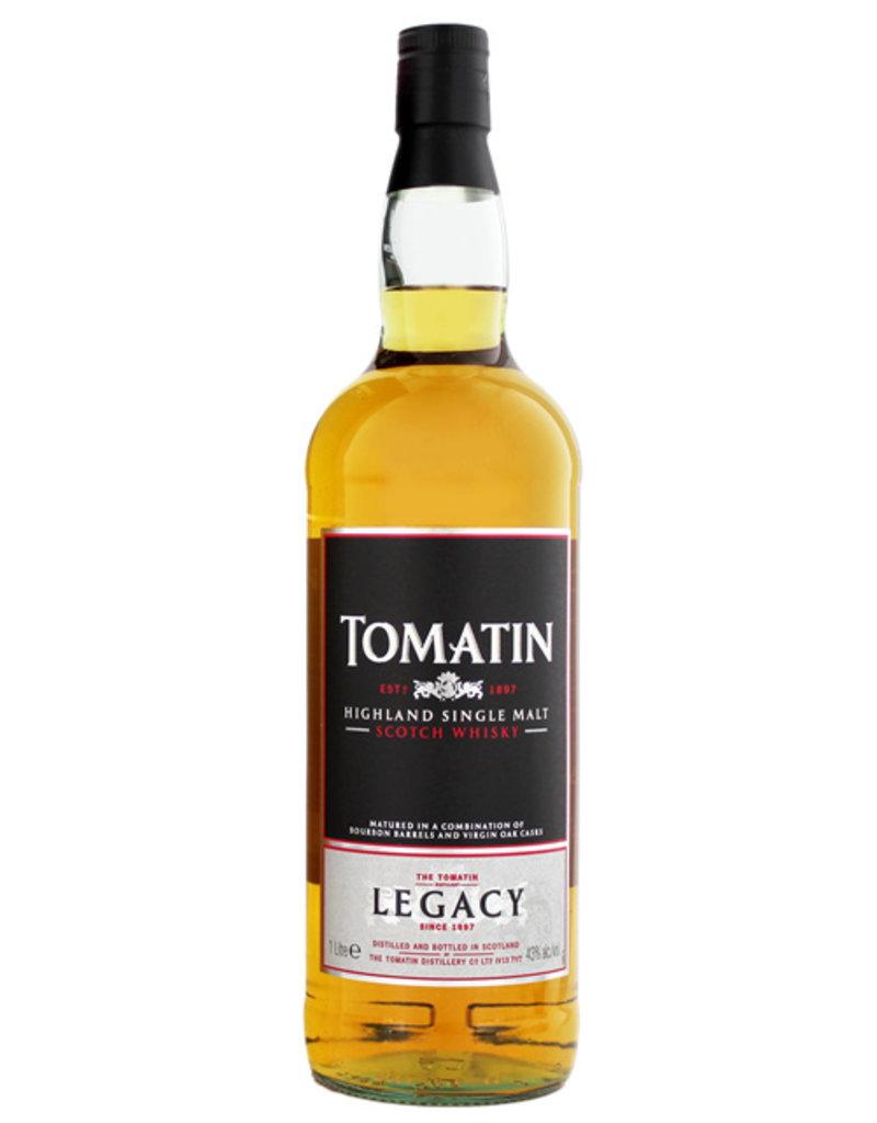 Tomatin Legacy 1,0L -GB-