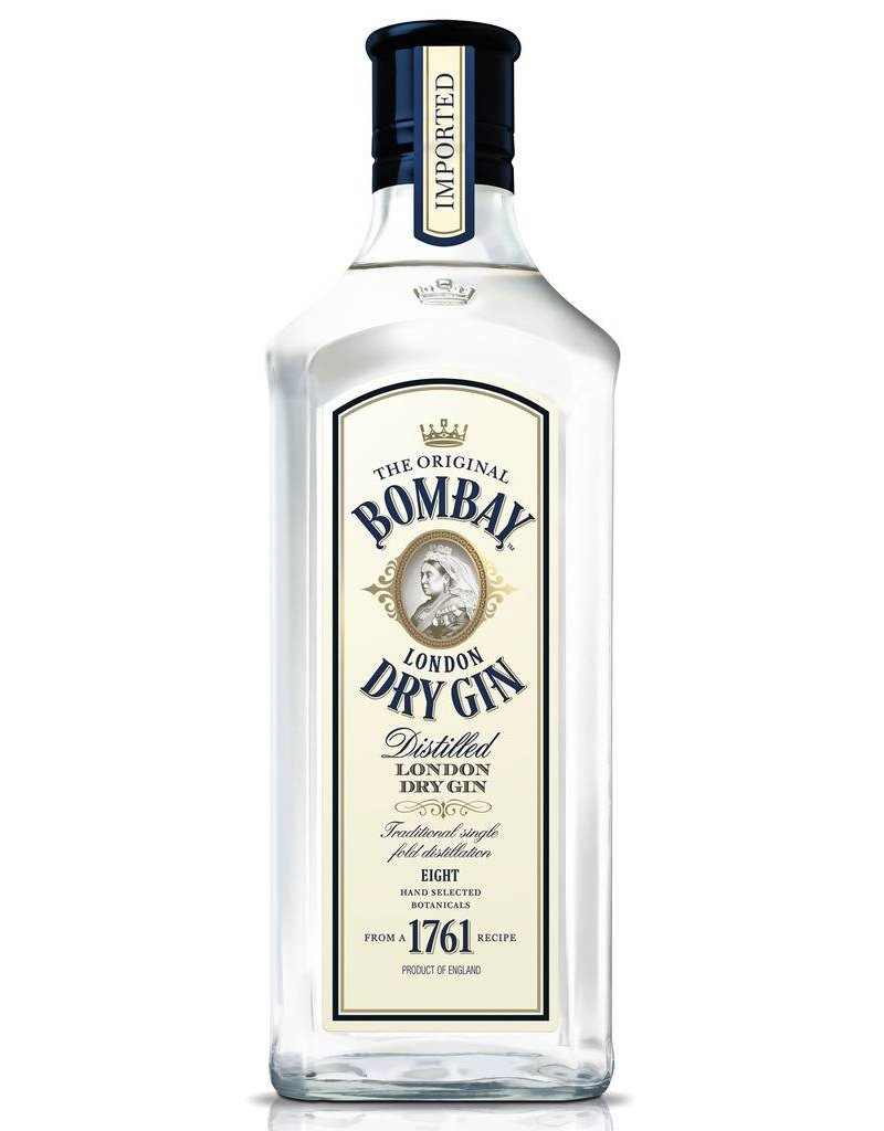 Bombay London Dry Gin 1,0L