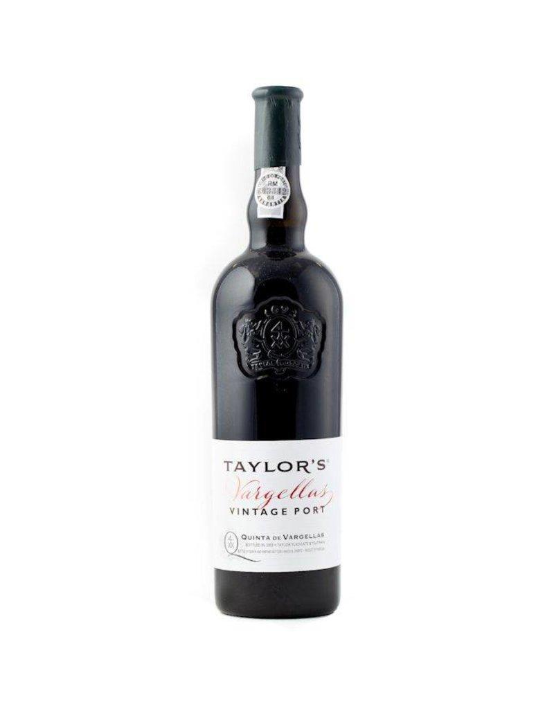 Taylors 2015 Taylor's Quinta De Vargellas