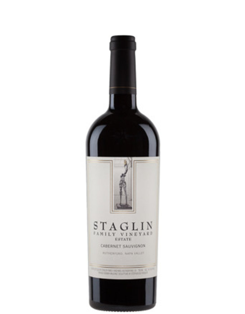Staglin Family 2013 Staglin Family Vineyard Estate Cabernet Sauvignon