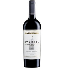 2012 Staglin Family Vineyard Estate