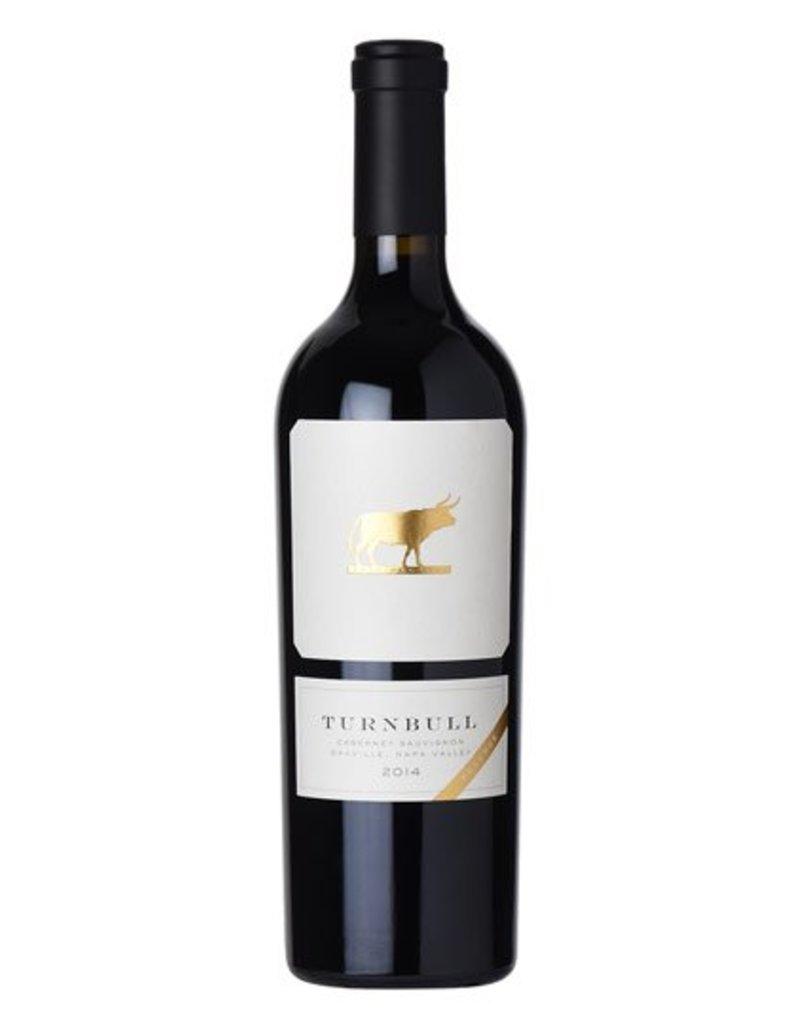 2014 Turnbull Wine Cellars Reserve Oakville Cabernet Sauvignon