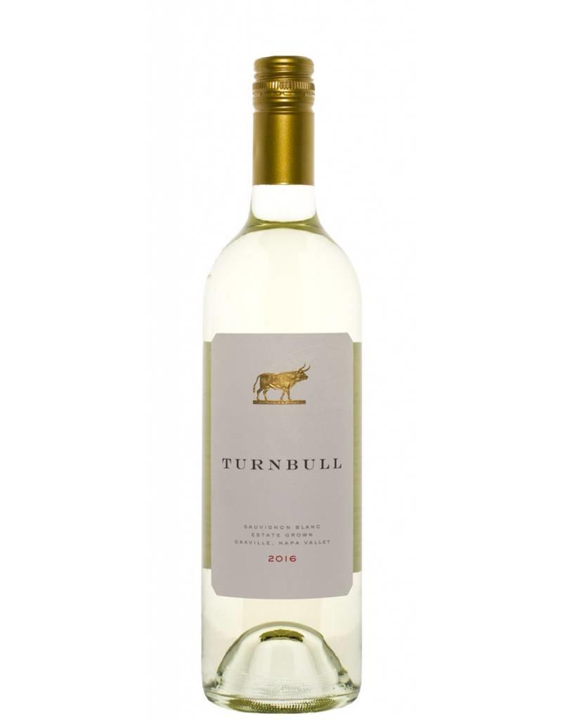 2016 Turnbull Wine Cellars Sauvignon Blanc