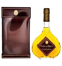 Cles des Ducs Napoleon 0,5L Gift Box