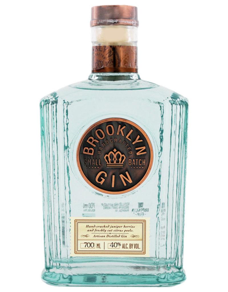 Brooklyn Gin 0,7L