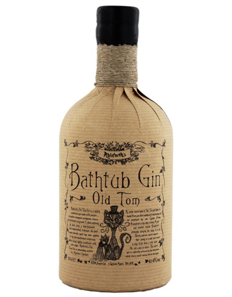 Ableforths Bathtub Old Tom Gin 0,5L