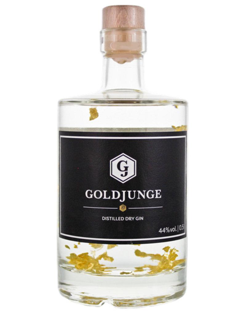 Goldjunge Distilled Dry Gin 0,5L