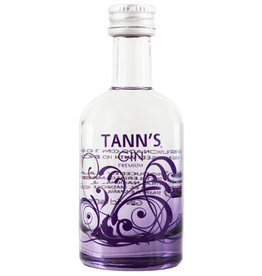 Tanns Tanns Gin Miniatures 0,05L