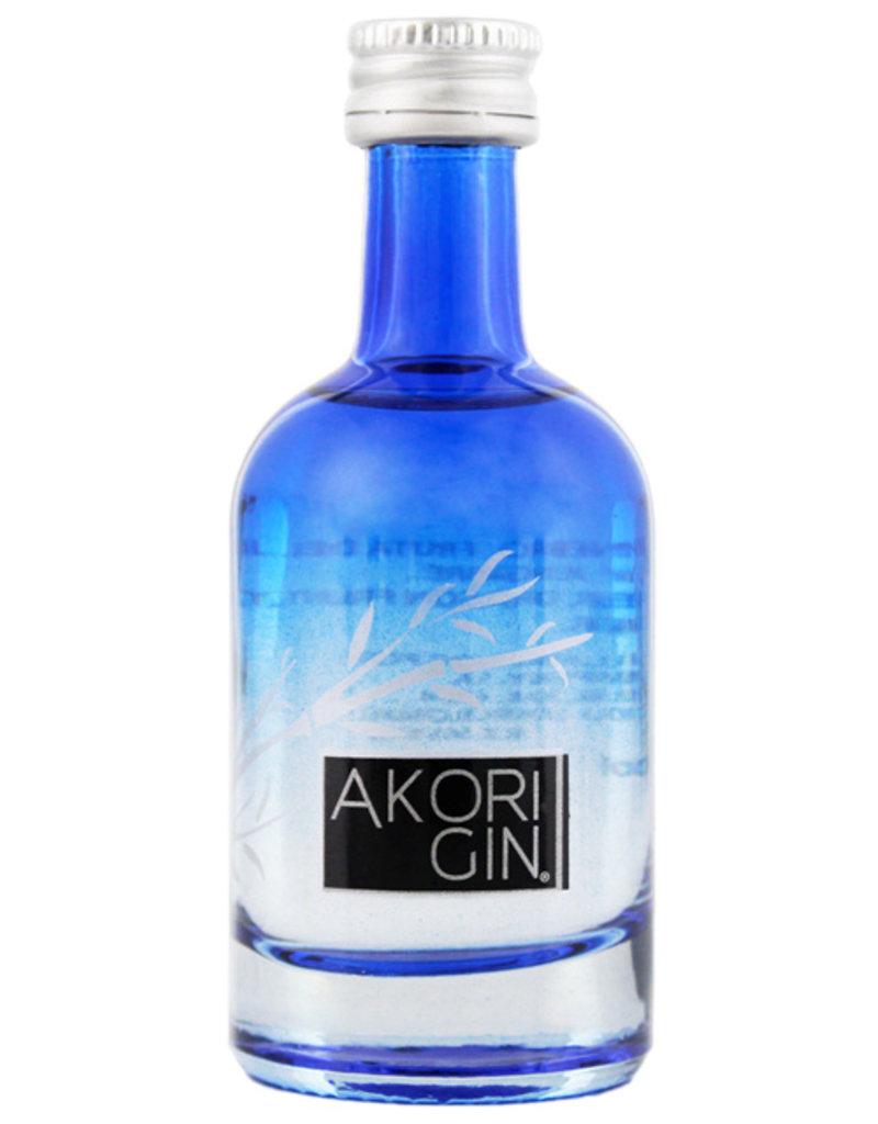 Akori Gin Miniatures 0,05L