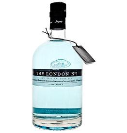London No. 1 Original Blue Gin 1,0L