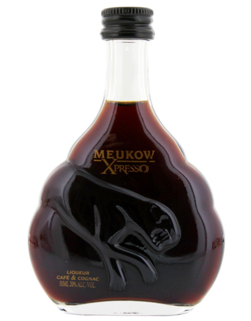 Meukow Meukow Xpresso Miniatures 0,05L