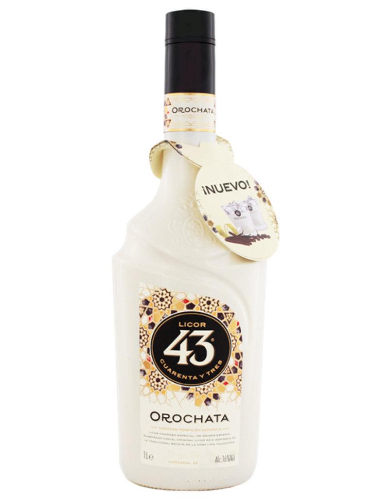 Licor 43 Orochata 1,0L