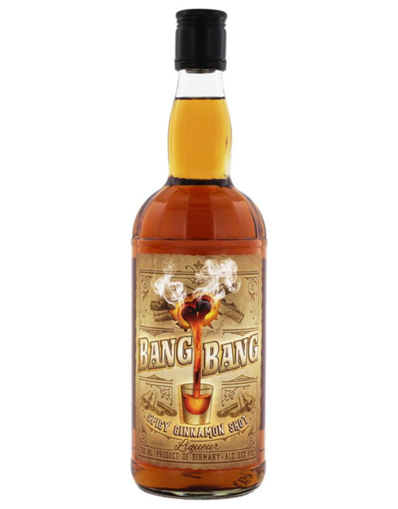 Bang Bang Spicy Cinnamon Shot 0,7L